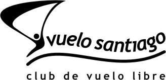 Vuelo Santiago