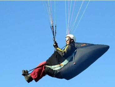 Acerca del concepto de 'vuelo libre' en la aviación deportiva
