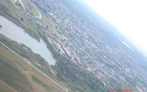 Isla de la Juventud.  Loma de Chacón.