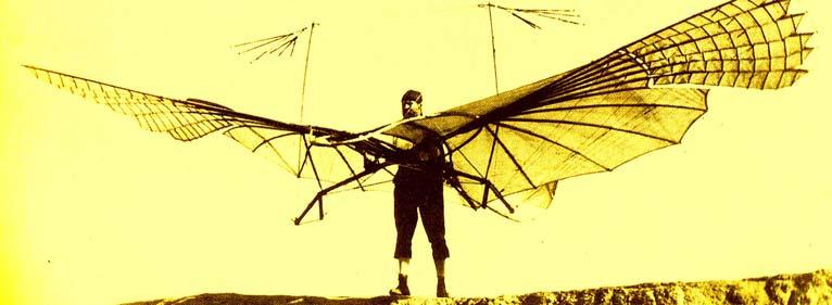 Evolución del concepto de vuelo libre en aeronáutica