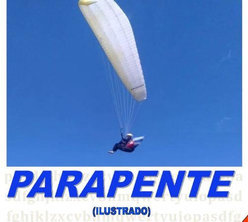 Diccionario Parapente